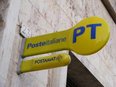 conto corrente postale