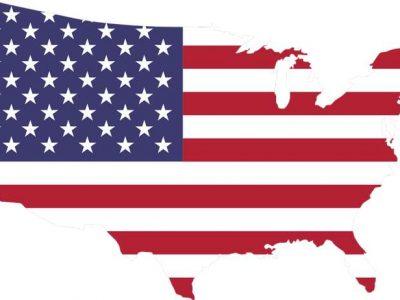 raggiungere gli stati uniti